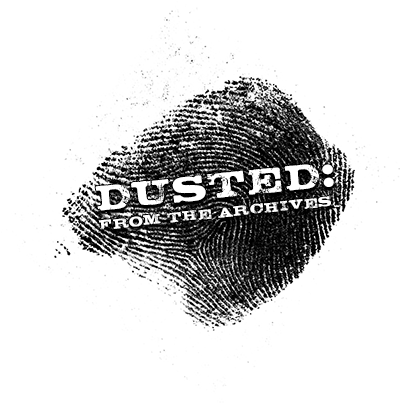 Dusted: From The Archives of Studio IX.
